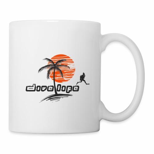 Dive Life (Coffee Mug) - Mug