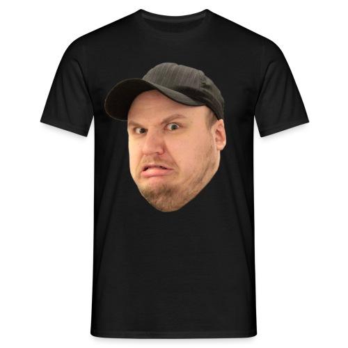 heAD_o-mE - Men's T-Shirt