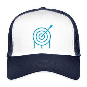 Target Cap - archersONE TM  - Trucker Cap