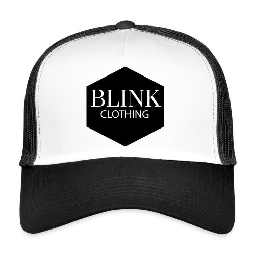 BLINK CAP 2.0 - Trucker Cap