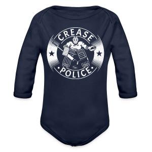 Crease Police