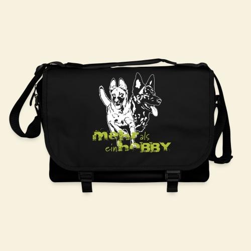 Hundesport - Umhängetasche
