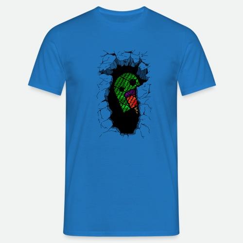 Camiseta - Polo Acechador - Don Juan - Camiseta hombre