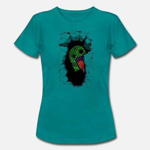 Camiseta - Polo Acechador - Damisela - Camiseta mujer