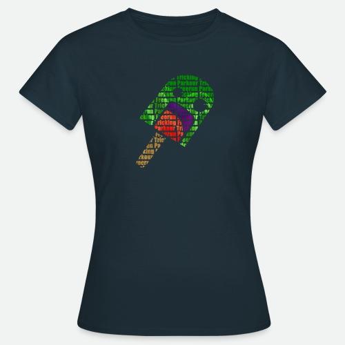 Camiseta - Fresh.ca - Damisela - Camiseta mujer