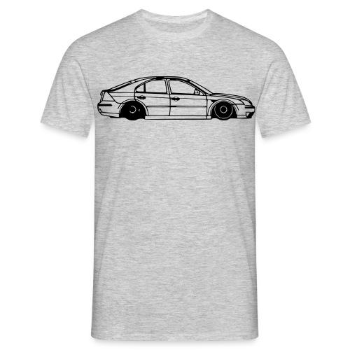 Monde* MK3 Hatch - Männer T-Shirt