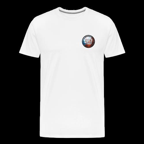 Small RS Logo - Shirt 2 - Men's Premium T-Shirt
