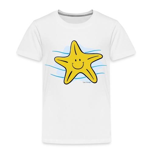 Seesternchen - Kinder Premium T-Shirt