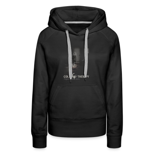 Figures and Faces Women's Hoodie - Women's Premium Hoodie