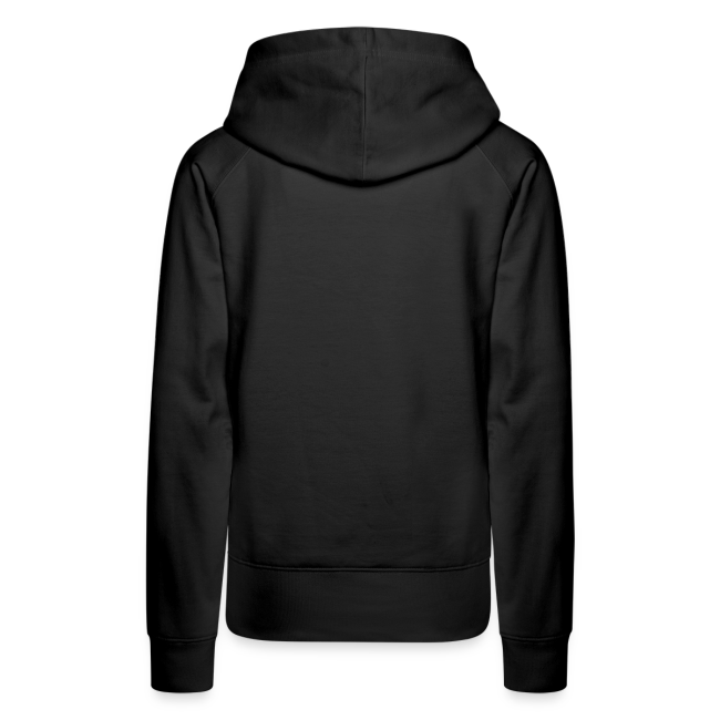 """""""Figures and Faces"""" Women's Hoodie 2"""