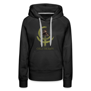 Figures and Faces Women's Hoodie 3 - Women's Premium Hoodie