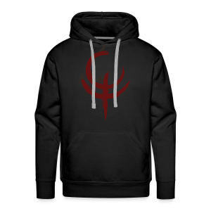 Cold Therapy Men's Hoodie - Men's Premium Hoodie