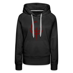 Cold Therapy Women's Hoodie - Women's Premium Hoodie