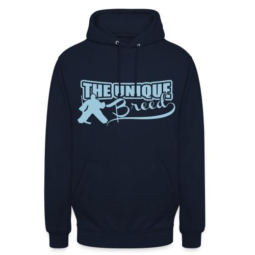 The Unique Breed Unisex Hoodie - Unisex Hoodie