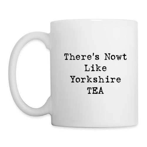 Yorkshire Tea Mug - Mug