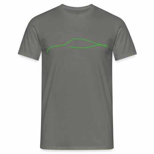 Geocar - Männer T-Shirt