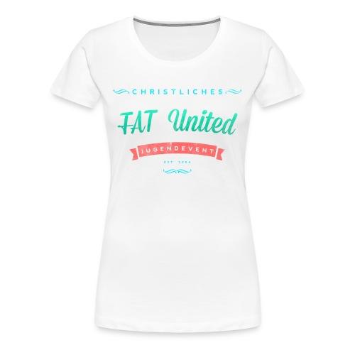 Frauen - Frauen Premium T-Shirt