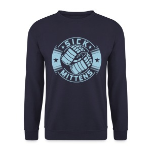 Sick Mittens Men's Sweatshirt - Men's Sweatshirt