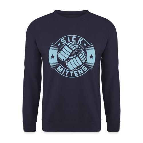 Sick Mittens Men's Sweatshirt - Men's Sweatshirt