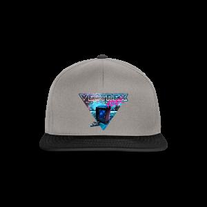 VectrexFever - Snapback Cap