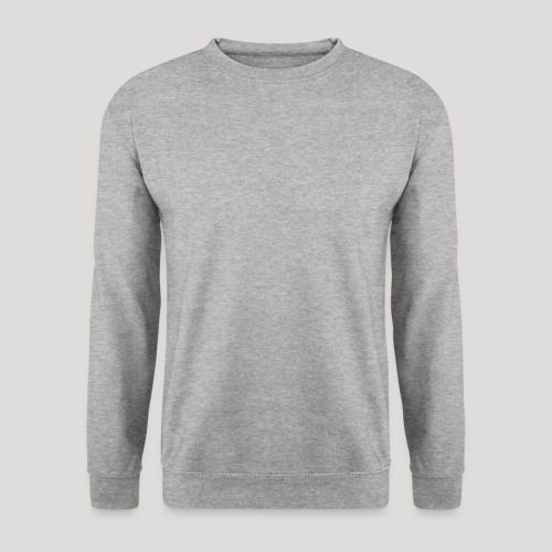 Pull Classique - Sweat-shirt Homme