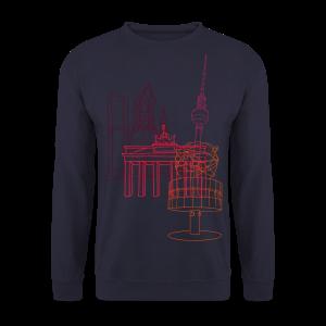 Gedächtniskirche Berlin  - Männer Pullover