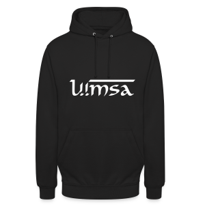 Sweet a Capuche L!!MSA By NeverDeadND - Sweat-shirt à capuche unisexe