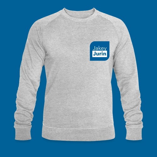 Jakey Jurin Jumper - Men's Organic Sweatshirt by Stanley & Stella