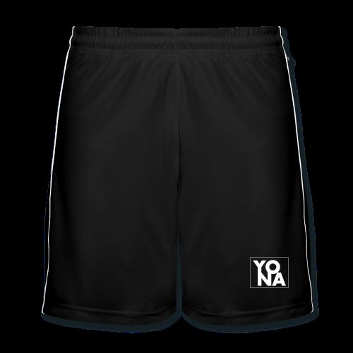 YoNa Soccer Hose - Männer Fußball-Shorts
