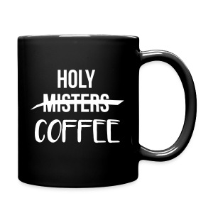 HOLY MISTERS Cup - Tasse einfarbig