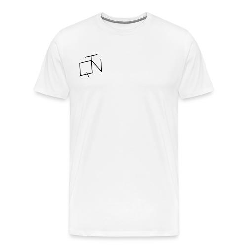Tee Shirt QTN - T-shirt Premium Homme