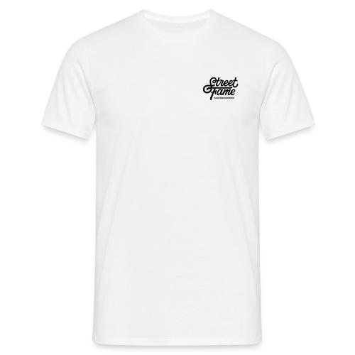 SF Shirt / white - Männer T-Shirt