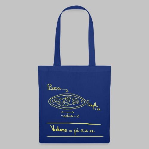 Sac Pi.z.z.a - Tote Bag