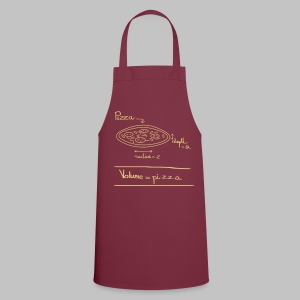 Tablier Pi.z.z.a - Cooking Apron