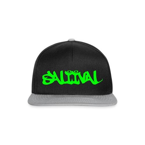 Saliival Snapback - Snapback Cap