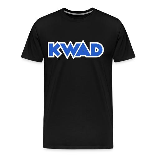 KWAD - Men's Premium T-Shirt