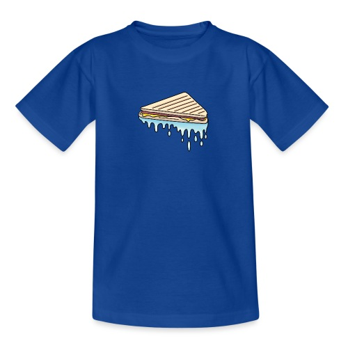 Natte Tosti tienershirt - Teenager T-shirt