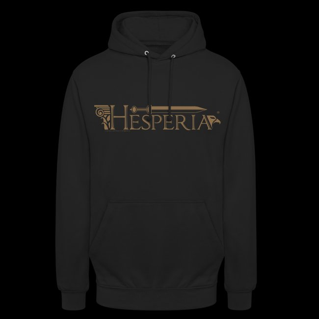 HESPERIA Caesar (Roman Eagle 1st version)-hoodie sweat shirt