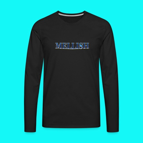 Longs - Männer Premium Langarmshirt