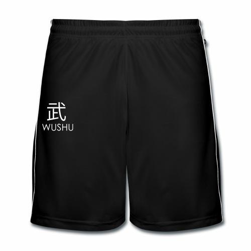 Wushu Shorts MEN - Männer Fußball-Shorts