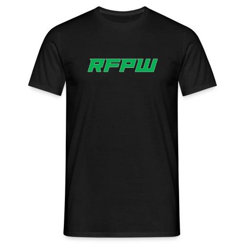RFPW Men's Shirt. - Men's T-Shirt