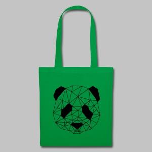 Sac Art Panda - Tote Bag