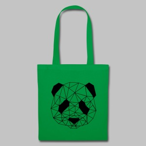 Sac Art Panda - Tote Bag