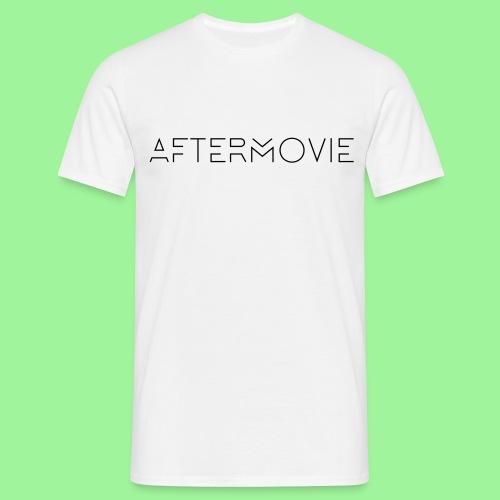 Aftermovie - T-shirt Homme