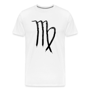 Virgo Shirt - T-shirt Premium Homme