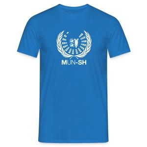 MUN-SH-T-Shirt Men - Männer T-Shirt