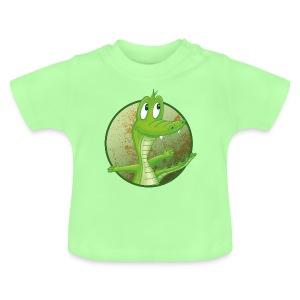 Kroko - Baby T-Shirt - Baby T-Shirt