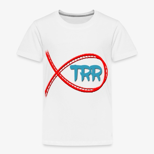 Kids' Premium T-Shirt - Kids TRR Shirt - perfect for the little enthusiasts!