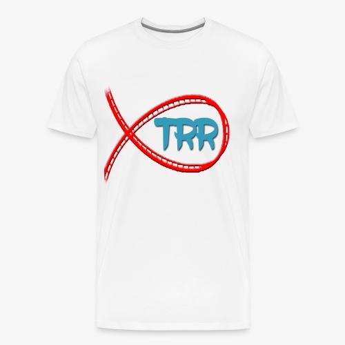 Men's Premium T-Shirt - Men's TRR Shirt - Epic.