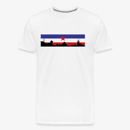 JUGO JUGO! Shirt - Männer Premium T-Shirt